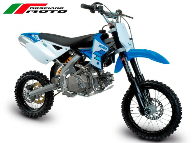 Pit Bike Polini 110cc XP 4T Racing