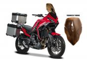 Parabrezza Touring Moto Morini X-CAPE 650