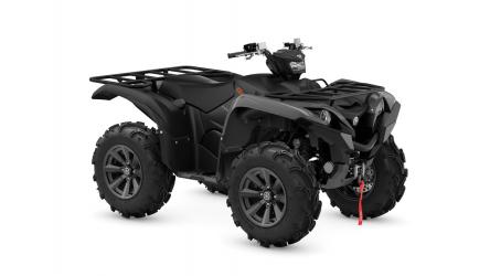 Yamaha Grizzly 700 EPS SE 2022