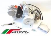 Motore Quad 125cc Automatico Con Retromarcia