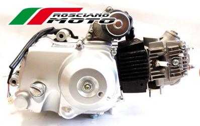 Motore Quad 125cc Automatico