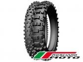 Coppia Pneumatici 14 - 17 Pit Bike