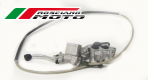 Kit freno anteriore completo HOT BIKE 250 RR