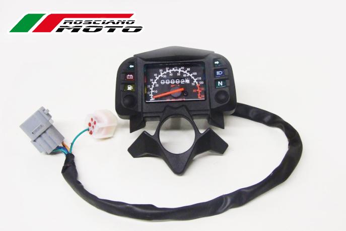 Contachilometro HOT BIKE 250 RX