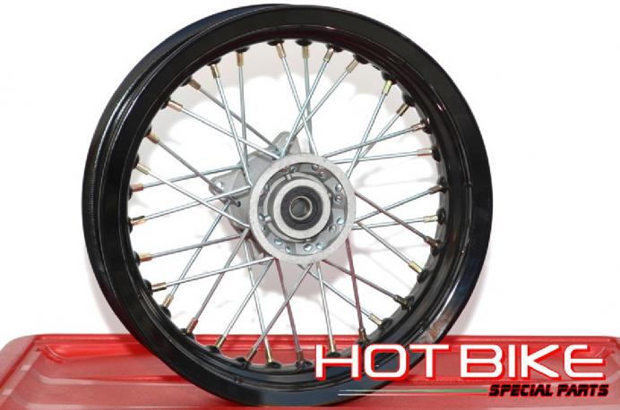 Cerchio Posteriore 14 Pit Bike