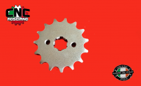 Pignone Pit Bike Passo 420 in Acciaio Molibdeno