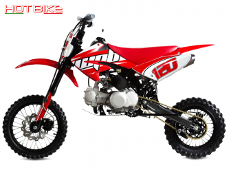 Pit Bike 140 CRF 17 - 14 2017