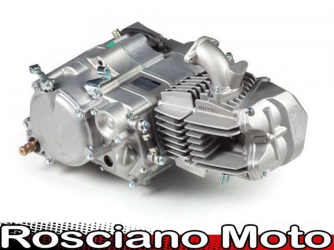 Motore Daytona Anima 150cc 4 -V SOHC