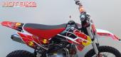 Pit Bike 140 CRF 2018