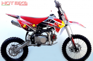 Pit Bike 140 CRF MY2021