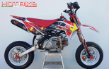 Pit Bike 190 CRF Motard 2018