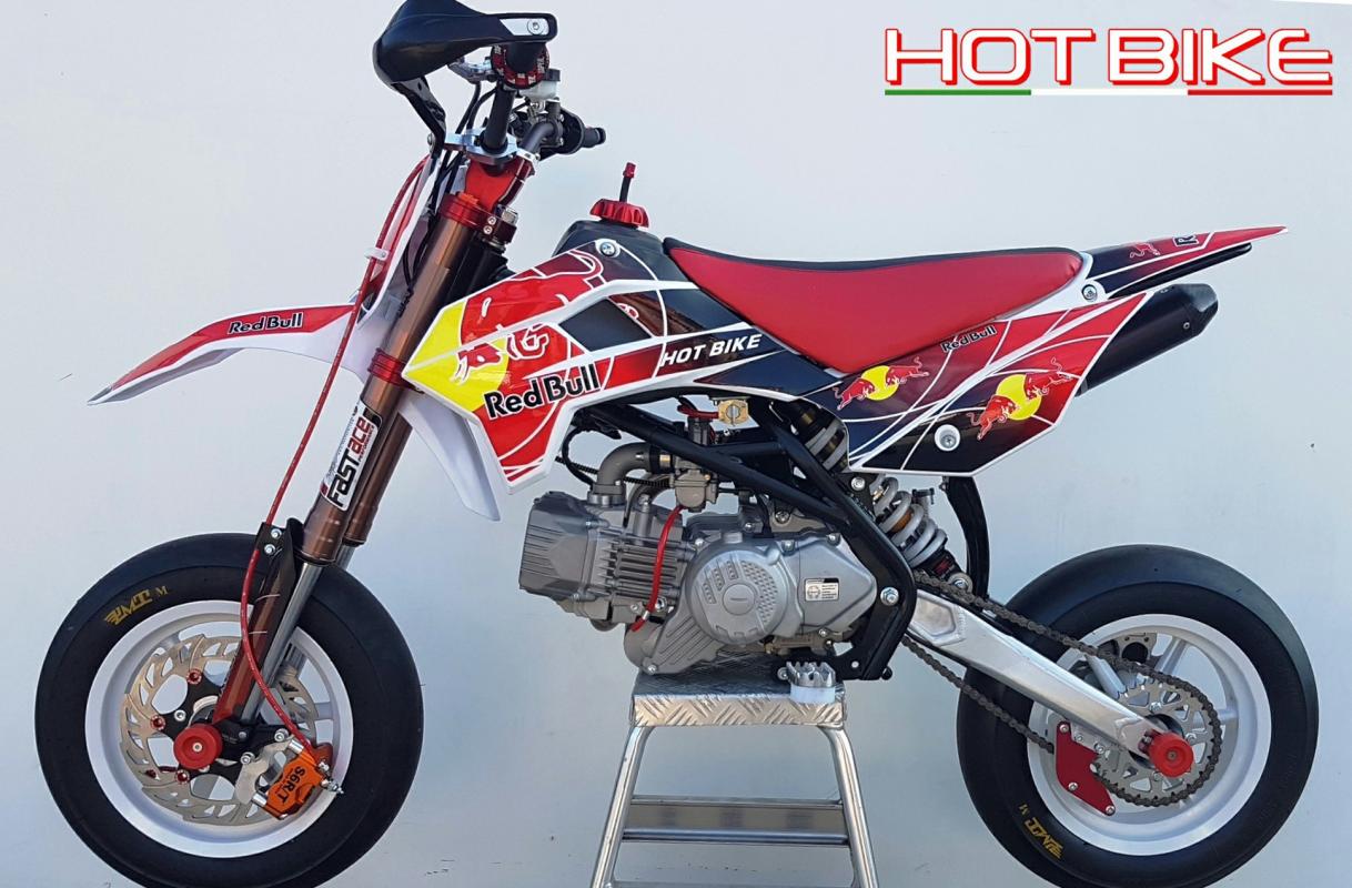 Honda Crf 150 Pit Bike