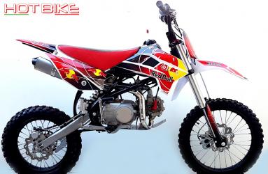 Pit Bike 160 CRF