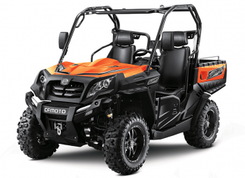 Side By Side Utility CF Moto 550 EFI 4X4 EPS