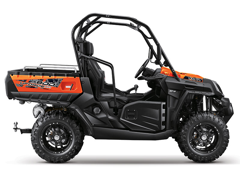 POLARIS SPORTSMAN 800 MX Force Protezioni Mano