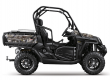 Side By Side Utility CF Moto 800 EFI 4X4 EPS
