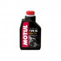 OLIO MOTUL SINTETICO LIGHT FORCELLA 5W 1L