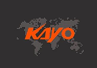 Partnership Ufficiale Kayo Moto